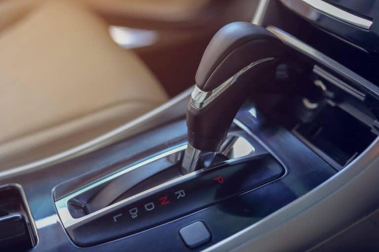 Afinación de la transmisión automatica
